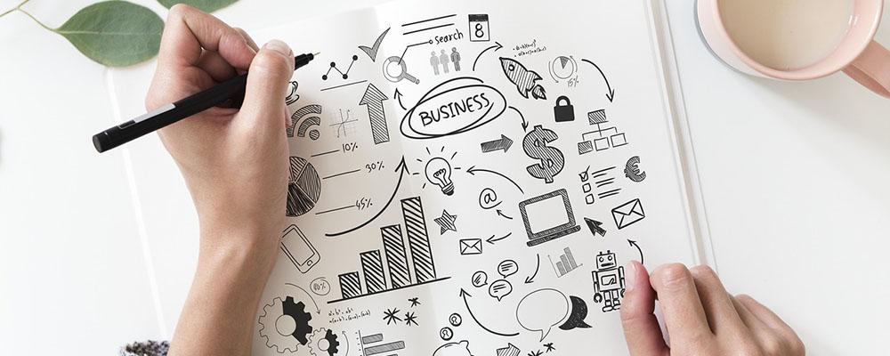 Wozu brauche ich einen Businessplan