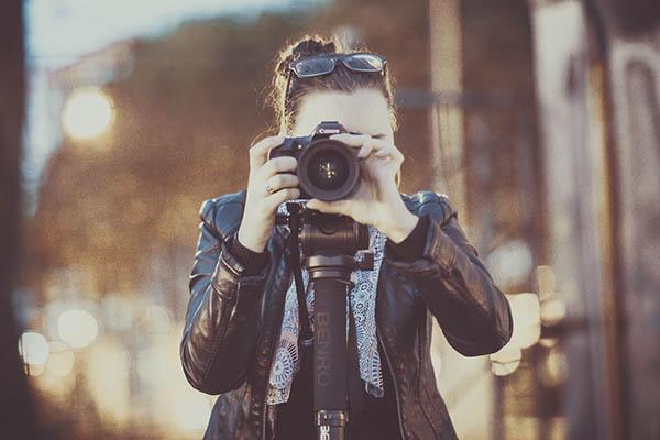 Als Fotograf ortsunabhängig arbeiten