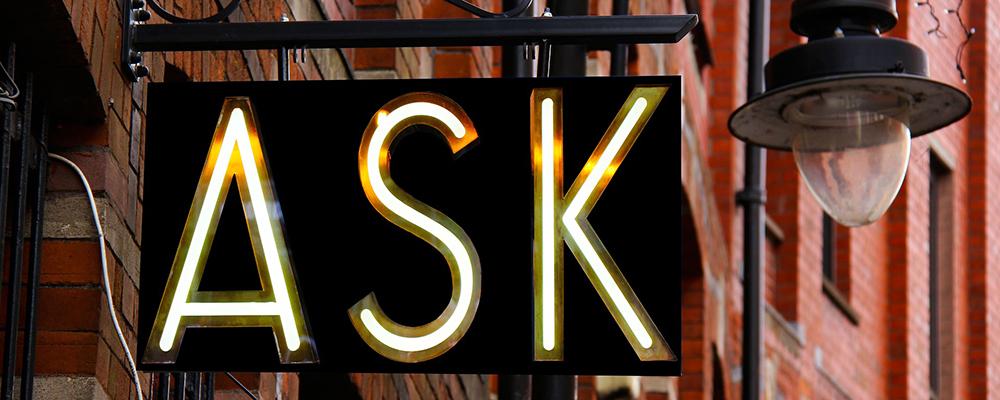Diese 9 Fragen solltest du dir vor der Selbstständigkeit stellen