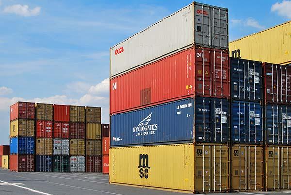 Container mieten zum Rückwandern